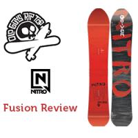 Nitro Fusion Review