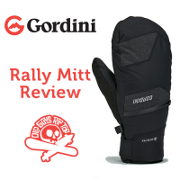 Gordini Rally Mitt Review