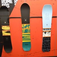 Rome Snowboards 2021 Preview