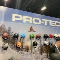 Pro-Tec 2021 Helmets