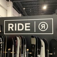 Ride Snowboards 2021 Preview