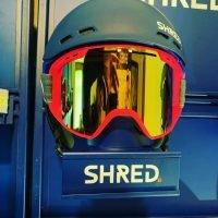 Shred Optics 2021 Preview