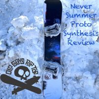 Never Summer Proto Synthesis Review