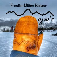 Give'r Frontier Mittens Review
