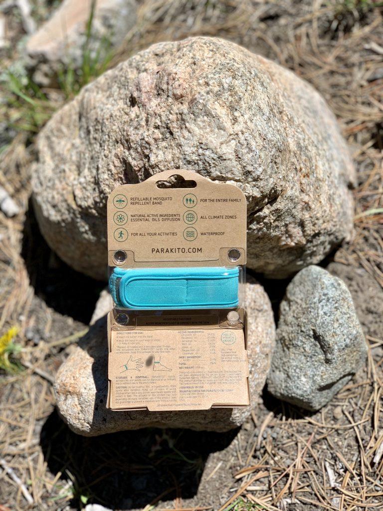 PARA'KITO Mosquito Repellent Bracelets