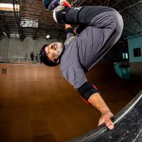 Steve Caballero Interview