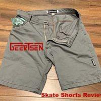 Geertsen Skate Shorts